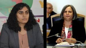 Kışanak ve Sebahat Tuncel'e Hapis Cezası