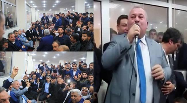 MHP'li Enginyurt Mehmet Özyavuz'a Yüklendi