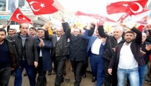 Muratlı Mahallesi Aksak'ı Destekleme Kararı Aldı