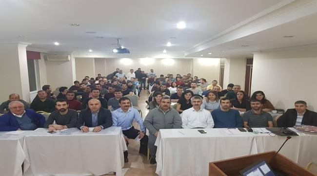 Okul Müdürlerine Nevşehir Motivasyon Semineri