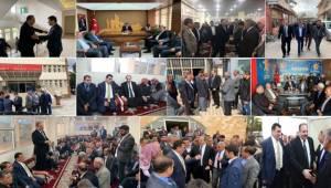 Özcan AK Parti MHP Aynı Söylemi Söylüyor