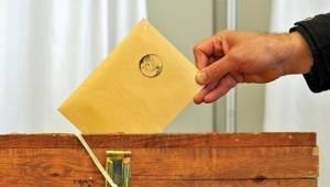 Şanlıurfa'da Büyükşehir İçin 10 Aday Yarışacak