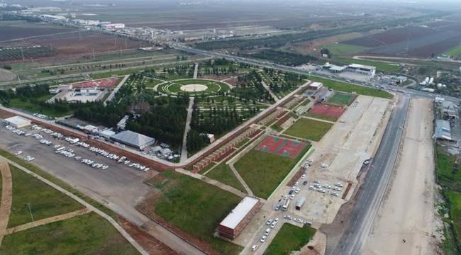 Şanlıurfa'da Millet Kıraathanesi Açılıyor