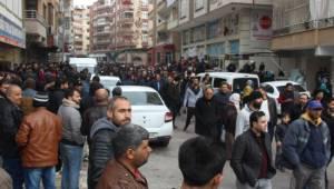 Şanlıurfa'da Suriyelilere Avrupa Yalanı