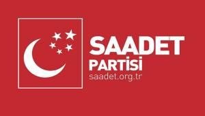 Saadet Partisi Karaköprü Meclis Üyesi Adayları
