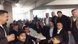 Suphi Aksoy'a İlgi Artıyor
