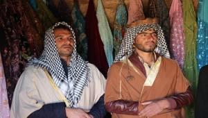 Turistler Harran'a Hayran Kalıyor