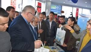 Urfa'da Üniversite Tanıtım Günleri Başladı