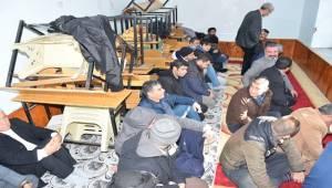 Viranşehir'de Camilerin Kapasiteleri Yetersiz