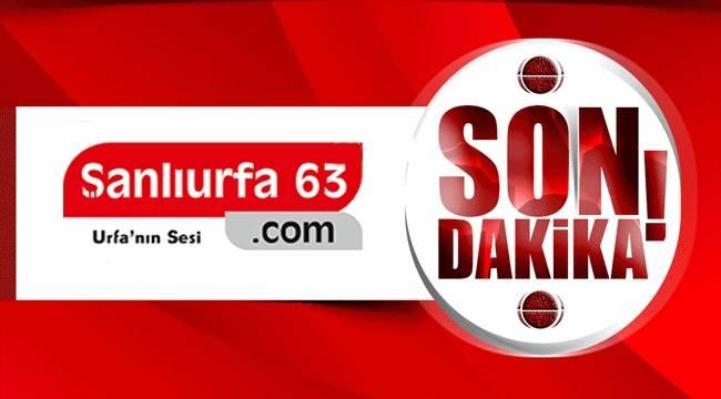 Viranşehir Kızıltepe Arasında Kaza 5 Yaralı