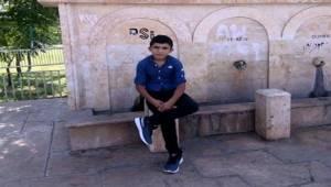 14 Yaşındaki Çocuk Ortadan Kayboldu