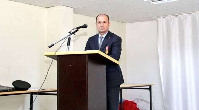 Başkan Yavuz'dan 18 Mart Çanakkale Zaferi Mesajı
