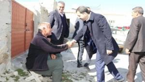Baydilli Gönüllerde Taht Kurdu