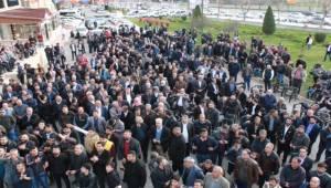 Beyazgül Şanlıurfa 31 Mart'ta Rekora Koşacak