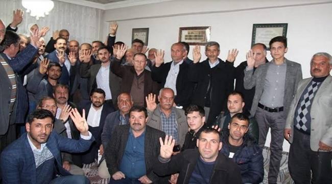 Canpolat, Zafer AK Partinin Olacak İnşallah
