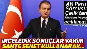 Çelik Aday Gösterilmesi Ankaralılara Haksızlıktır