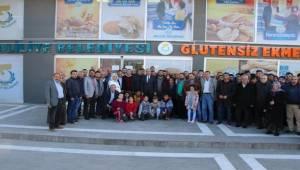 Demirkol Çölyak Hastalarının Umudu Oldu