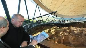 Erdoğan, Turizm Gelirimiz 12 Milyardan 30 Milyar Dolara Çıktı