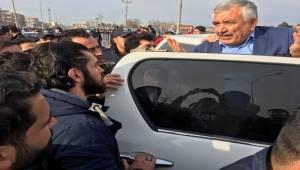 Eski Belediye Başkanı Urfa'da Gözaltına Alındı