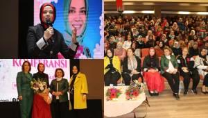 Göbeklitepe'de Kadının Işığı Konferansı Gerçekleşti
