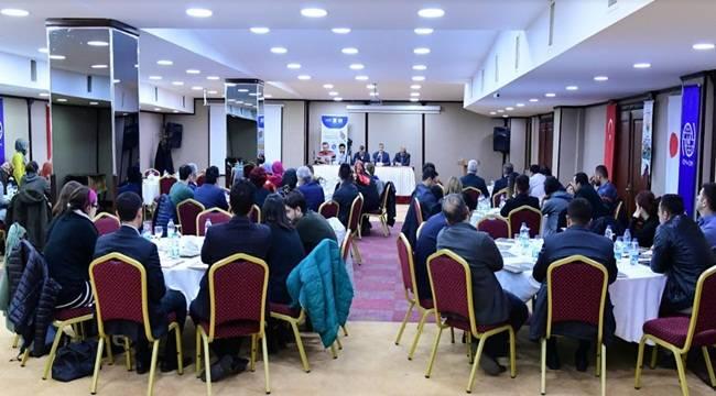 Göç Koordinasyon ve İşbirliği Toplantısı Yapıldı