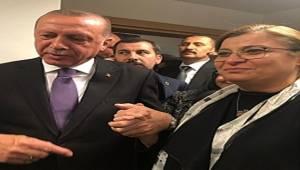 Göncü'ye Görev Verilmemesi Erdoğan'ı Üzdü