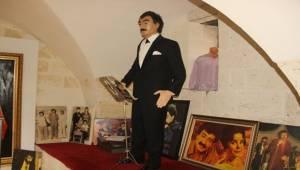 Gürses'in Müzesinde Şarkıları Yankılandı