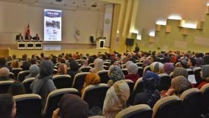 HRÜ'de İstiklal Marşı'nın Kabul Yıldönümü Etkinliği