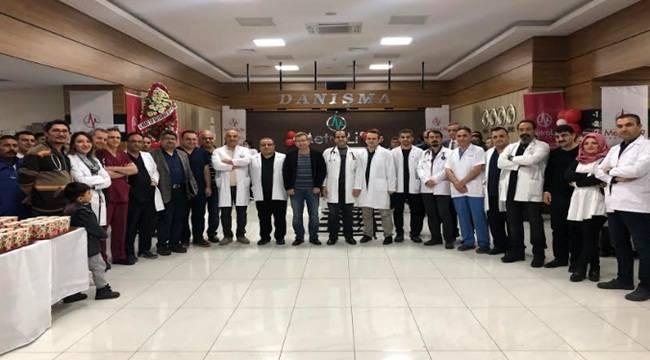 Metrolife Hastanesi Tıp Bayramını Etkinliklerle Kutlandı