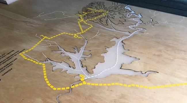 Mimari ve Sanat Harran Ovası'nı Yeniden Yorumladı