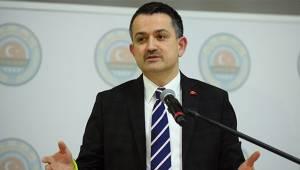 Tarım ve Orman Bakanı Şanlıurfa'ya Geliyor