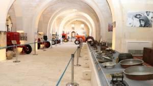 Türkiye'nin En Büyük Tarım Müzesi Şanlıurfa'da Açıldı
