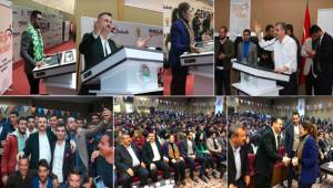 Urfa'da AK Gençlik 31 Mart'a Kadar Sahada