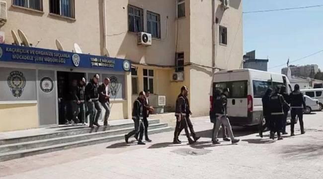 Urfa'da Hayali hasta girişi yapan hastanelere operasyon