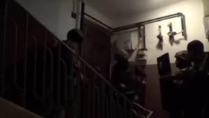 Urfa'da Terör Operasyonu 38 Gözaltı 15 Tutuklama