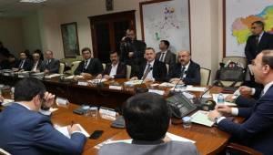 Urfa'da Turizmi Geliştirme Etkinlikleri Başlıyor