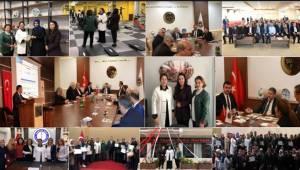 Vildan Polat Seçim Çalışmalarını Sürdürüyor