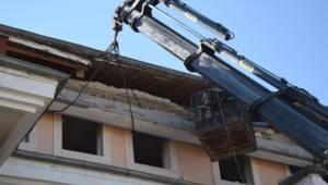 Viranşehir adliyesinde büyük panik