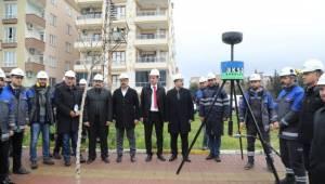 Viranşehir'de alt ve üst yapı çalışmaları tamamlandı