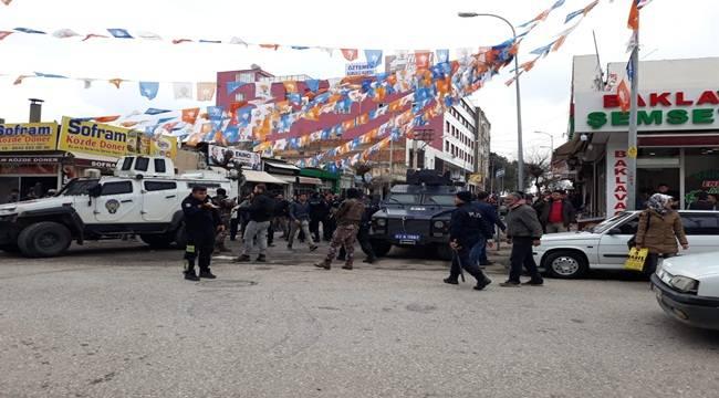 Viranşehir'de Arazi Kavgası 3 Yaralı