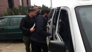 7 İlde FETÖ Operasyonu 11 Gözaltı