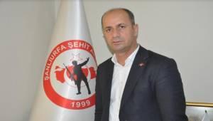 Başkan Yavuz'dan 23 Nisan Mesajı