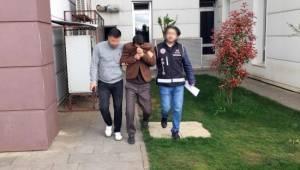 FETÖ operasyonu: 8 tutuklama