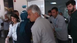 Halfeti'de Silahlı Kavga 4 Yaralı