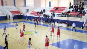 Haliliye Belediyespor Durumu 2-1'e Getirdi