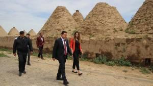 Harran'a Yeni Bir İşletme Kazandırılıyor