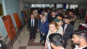 Harran Üniversitesi'nde Göbeklitepe Etkinlikleri
