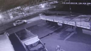 Hırsızlar 5 Bin TL Değerinde Soğan Çaldılar