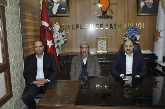 Milletvekili Gülpınar'dan teşekkür