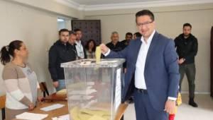 Öcalan'ın memleketinde 30 yıl sonra AK Parti kazandı